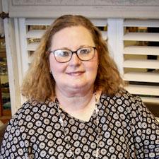 Pam Frazier